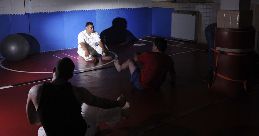 Mixed Martial Arts offered in Laurel, Maryland